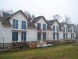 Osiedle domków jednorodzinnych Wiśniowa Góra