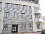 Budynek wielorodzinny w Łodzi ul. Rembielińskiego 19