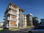 Piotrków Trybunalski - Apartamenty firmy Arbud, Osiedle Sadowa