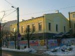 Bełchatów - Straż miejska, ul. Kościuszki
