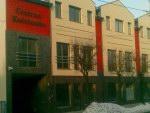 Bełchatów - Centrum Kościuszko, ul. Kościuszki