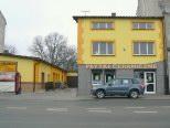 Piotrków Trybunalski - hurtownia płytki ceramiczne, ul. Sulejowska